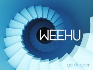 WEEHU_Stairs_Go_Deeper